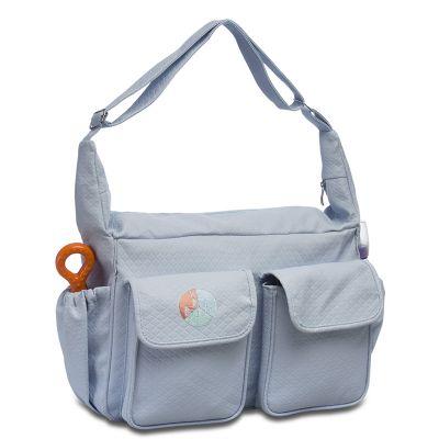 kriart-brindes - Bolsa maternidade personalizada.
