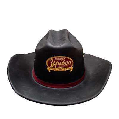 Chapéu promocional personalizado, confeccionado em eva com gravação silk.  Diversos modelos como samba, cowboy, infantil, country, malandrinho etc. Po... - Artebelli Promocional