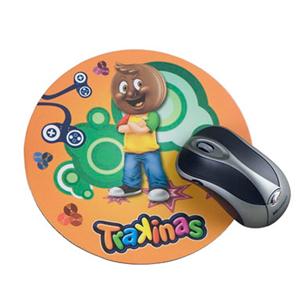 Artebelli Promocional - Mouse pad personalizado, confeccionado em material de alta qualidade e gravação a sua escolha. Quantidade mínima: 500 unid. Ofereça a seus clientes...