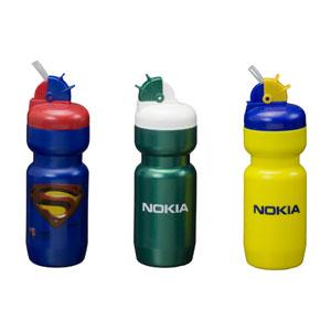 Artebelli Promocional - Squeeze Water Botlle personalizada