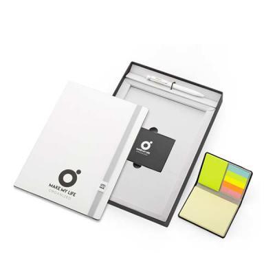 Ótima Gráfica - Papertalk Ultra + Caneta + Conjunto Sticky Notes