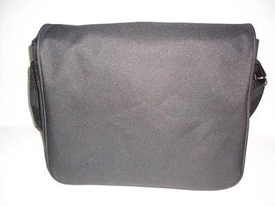 SAM BRINDES - Porta notebook feito com nylon.