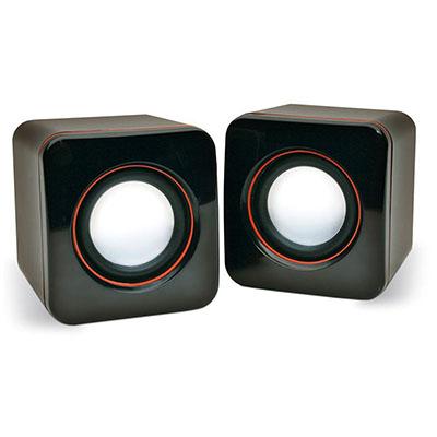 Malgueiro Brindes - Caixa de som personalizada
