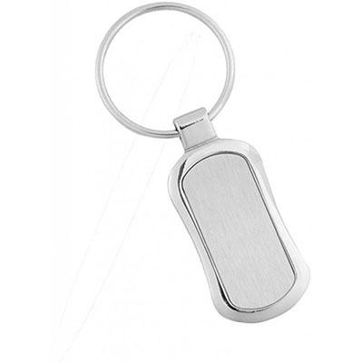 malgueiro-brindes - Chaveiro metálico personalizado
