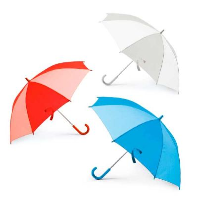 Malgueiro Brindes - Guarda-chuva infantil personalizado