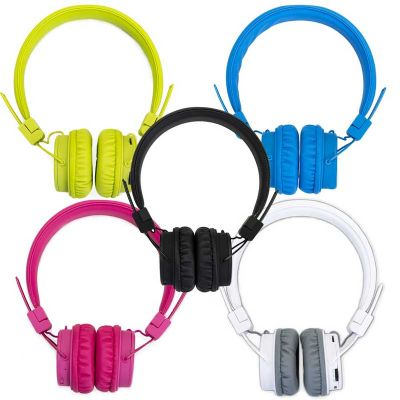 Malgueiro Brindes - Headphone wireless