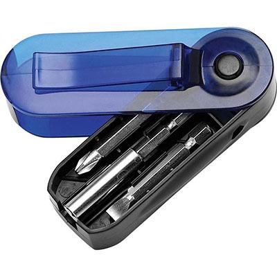 Malgueiro Brindes - Kit ferramentas personalizado.