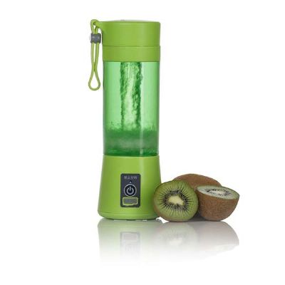 Malgueiro Brindes - Mini Liquidificador Smart 380ml