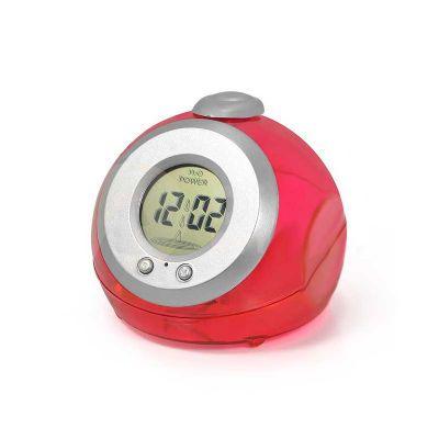 Malgueiro Brindes - Relógio personalizado