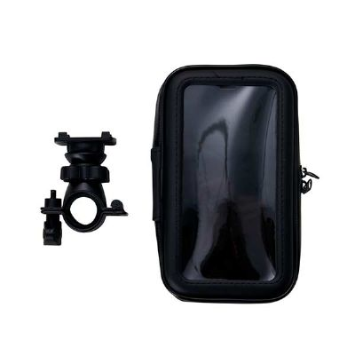 malgueiro-brindes - Suporte de celular para bike