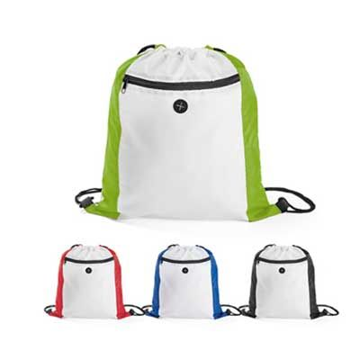 Luminati Brindes - Gym Bag Sport White
