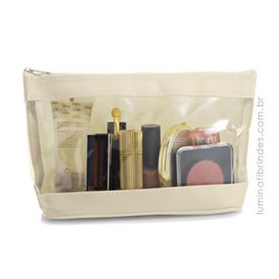 Necessaire Clear