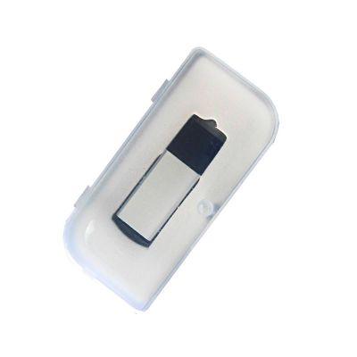 Redd Promocional - Embalagem customizada em PVC.