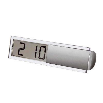 Redd Promocional - Mini relógio digital de mesa.