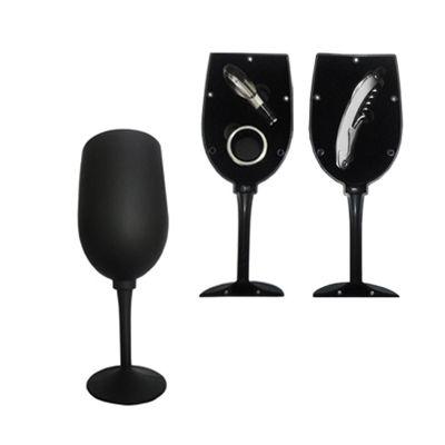 Redd Promocional - Kit vinho promocional com 3 peças.