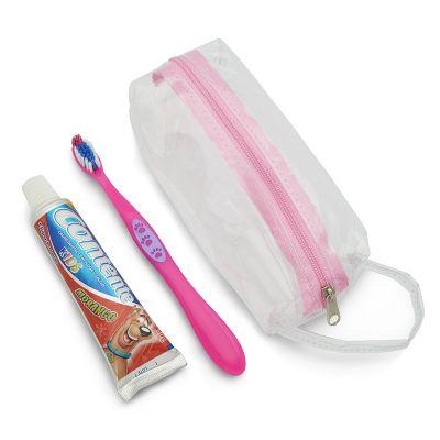 Redd Promocional - Kit higiene infantil personalizado.
