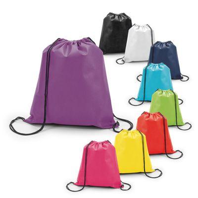 Redd Promocional - Mochila saco personalizada.
