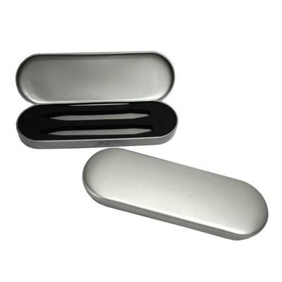 Redd Promocional - Embalagem de metal personalizada.