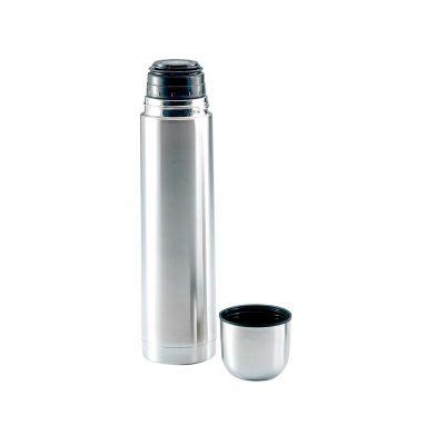 Redd Promocional - Garrafa térmica para brinde de 1 litro.