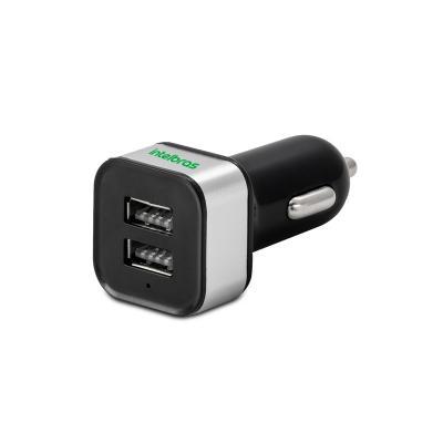 Adaptador USB Carregador Veicular Personalizado 1