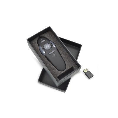 Redd Promocional - Apresentador de Slide com Laser Point Personalizado 1