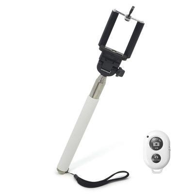 redd-promocional - Bastão de Selfie com Controle Bluetooth  Personalizado 1
