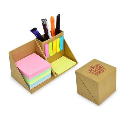 redd-promocional - Bloco de Anotações Formato Cubo Personalizado 1