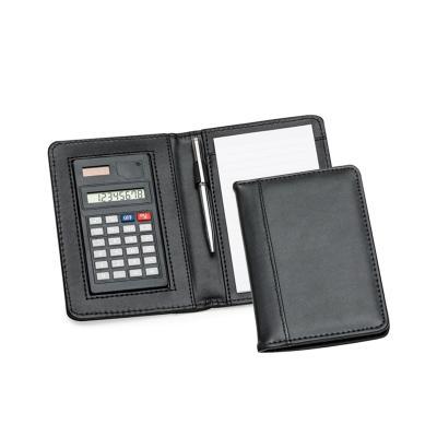 redd-promocional - Bloco de Anotações Personalizado com Calculadora Solar 1