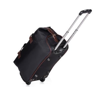 Bolsa de Viagem com Rodinhas Personalizada 2