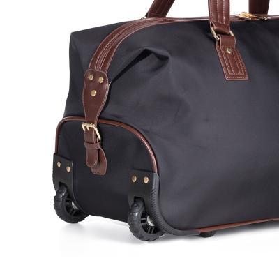 Bolsa de Viagem com Rodinhas Personalizada 3