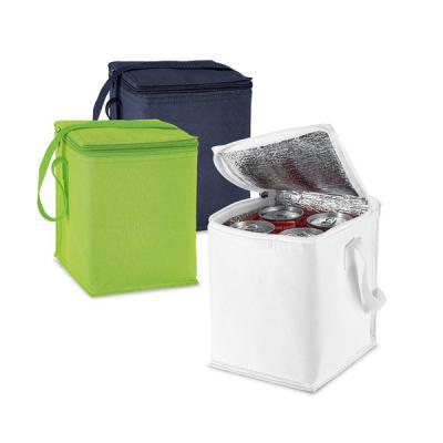 Redd Promocional - Bolsa Térmica 4L em Nylon Personalizada 1