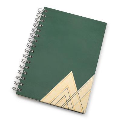 Caderno Universitário Reciclado Personalizado 1