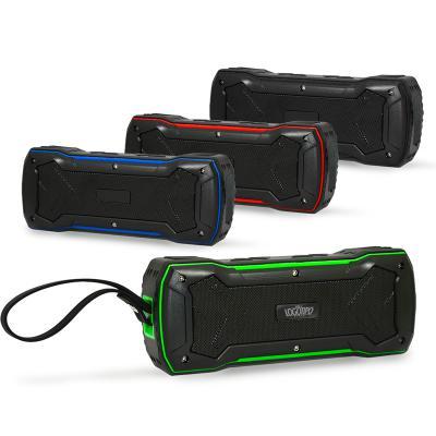 Redd Promocional - Caixa de Som Bluetooth  Personalizada Resistente à Água 1