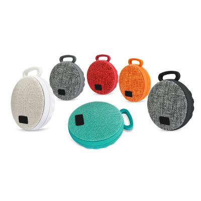Redd Promocional - Caixa de Som Bluetooth Personalizada 1