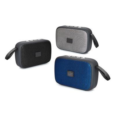 redd-promocional - Caixa de Som Bluetooth Personalizada 1