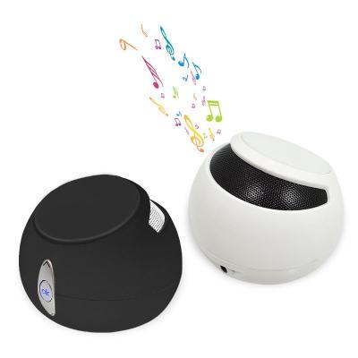 Caixa de Som Personalizada com Bluetooth 1 - Redd Promocional