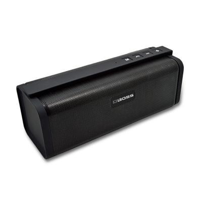 Redd Promocional - Caixa De Som Portátil Bluetooth Personalizada 1