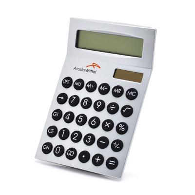 Calculadora 12 Dígitos Personalizada 1