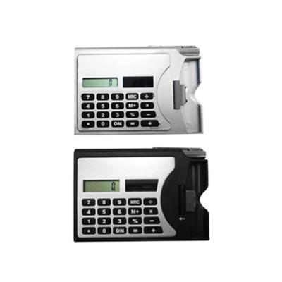 Redd Promocional - Calculadora Multifunções para Brindes Corporativos 1
