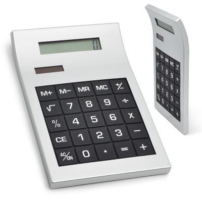 Redd Promocional - Calculadora Personalizada 8 Dígitos 1