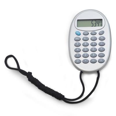 Redd Promocional - Calculadora Plástica Promocional 1