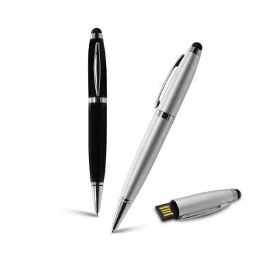 Caneta Pen Drive 8GB Personalizada 1 - Redd Promocional