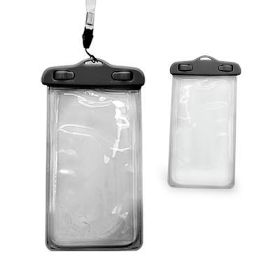 Capa porta Celular À Prova De Água Personalizado 1