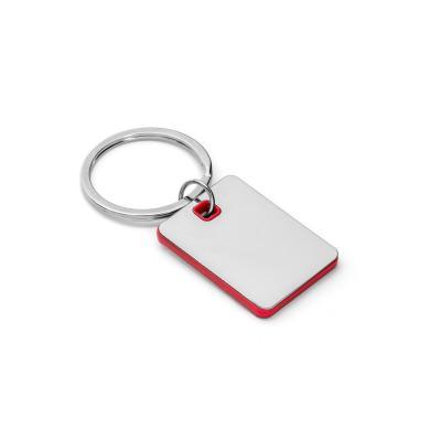 redd-promocional - Chaveiro de Metal Personalizado 1