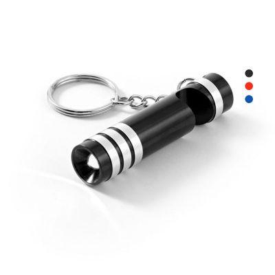 redd-promocional - Chaveiro Lanterna e abridor 1