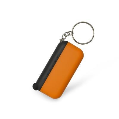 redd-promocional - Chaveiro Limpador de Tela com Ponteira Touch Personalizado 1