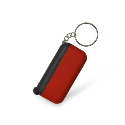 Chaveiro Limpador de Tela com Ponteira Touch Personalizado 6