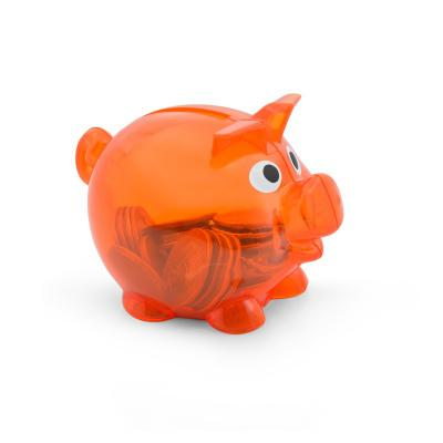 redd-promocional - Cofre Formato Porquinho Personalizado 1