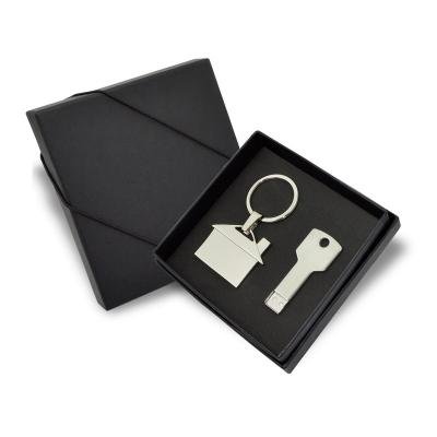 redd-promocional - Conjunto Personalizado com Chaveiro e Pen Drive 4GB 1