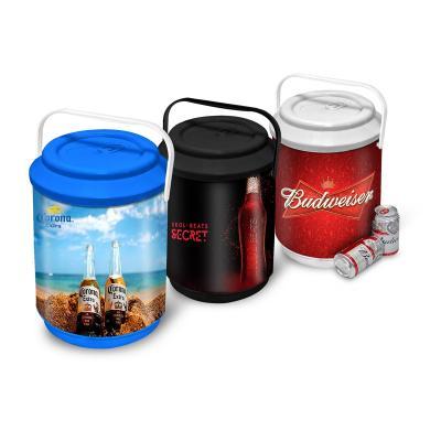 Cooler para 10 Latas Personalizado 1 - Redd Promocional